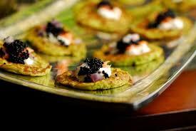 Set menu Caviar de Duc (2-4 người)