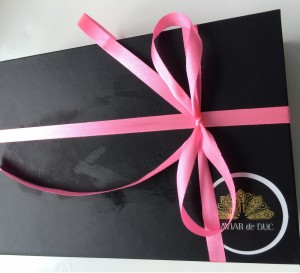 Hộp quà tặng Caviar de Duc