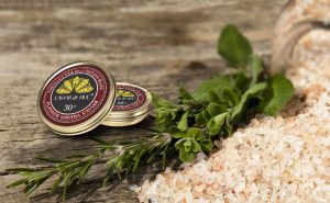 Trứng cá tầm thượng hạng Caviar de Duc (30gr)